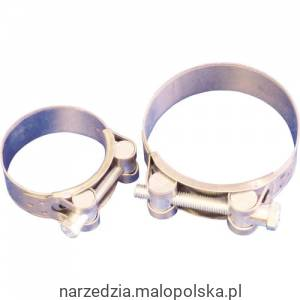 21-23mm W2 ST/STEEL HEAVYDUTY BOLT CLAMPS
